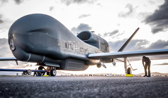 NATO RQ-4D
