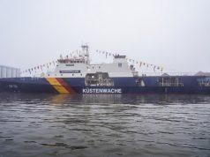 Potsdam-class OPV