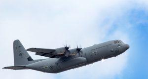 C-130H(NZ) Hercules