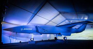 Australia's ATS drone