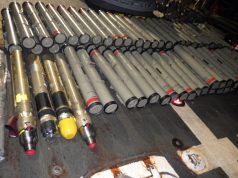 """Dehlavieh"" anti-tank guided missiles (ATGM)"