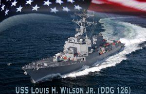 USS Louis H. Wilson