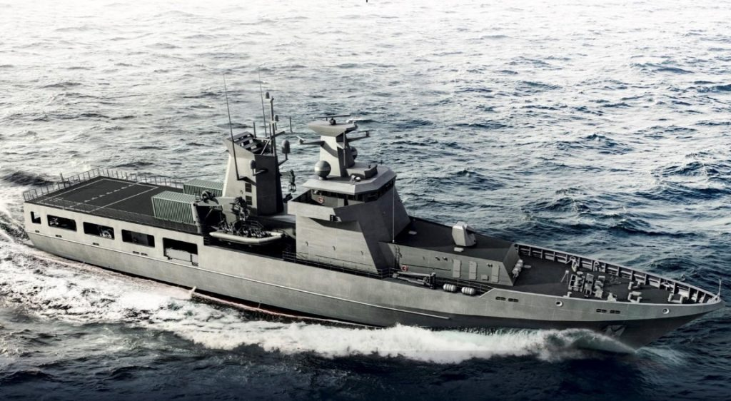Arafura-class OPV