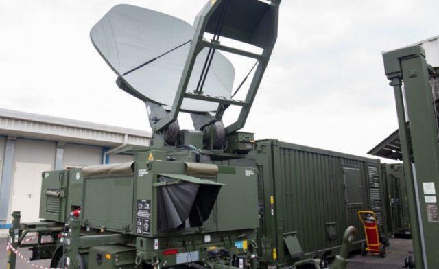 NATO AGS