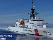 Offshore Patrol Cutter