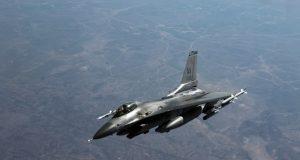 F-16 multi-role fighter