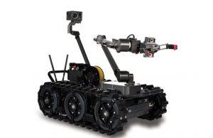 Centaur unmanned ground vehicle
