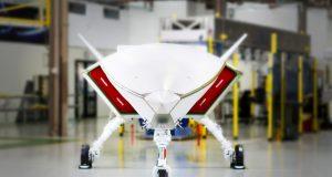 Australian Air Force loyal wingman prototype
