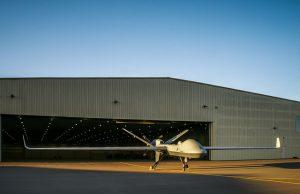 MQ-9B SkyGuardian