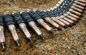 small caliber ammunition