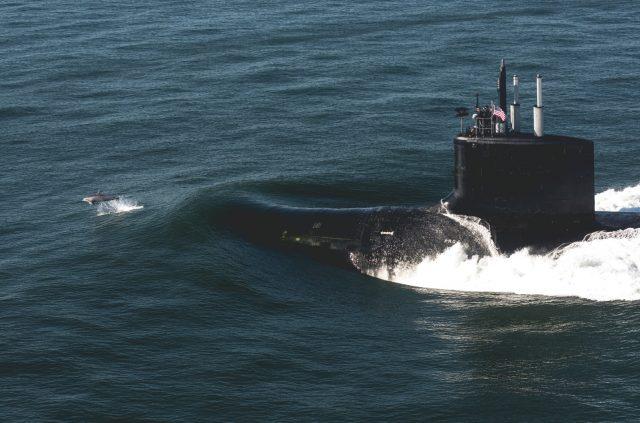 USS Delaware (SSN 791)