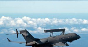 GlobalEye aircraft