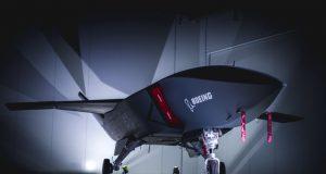 Loyal Wingman UAV