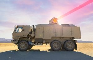 indirect fires protection capability - high energy laser