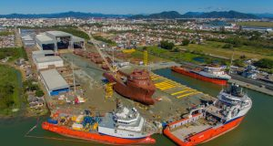 Oceana Shipyard