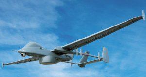 Heron MALE UAV