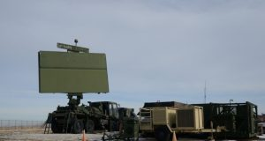 AN/TPS-75 radar