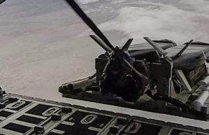 Cargo Launch Expendable Air Vehicles with Extended Range