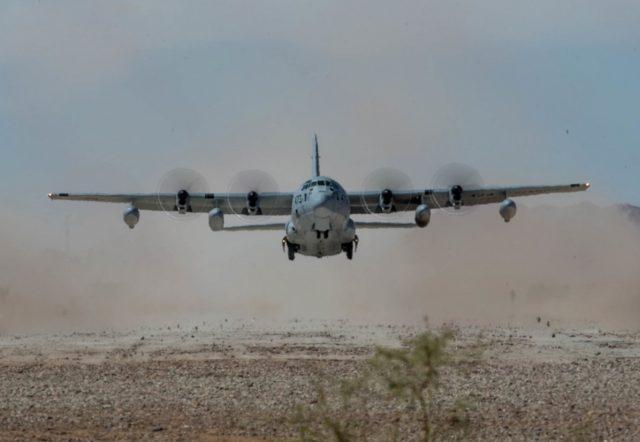 KC-130J