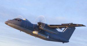 US Army Dash 8
