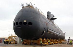 Collins-class submarine