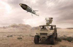 Ground-launched APKWS