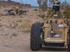 DARPA Squad X