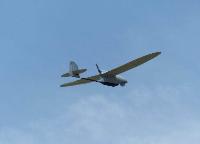 French Army Spyranger UAV