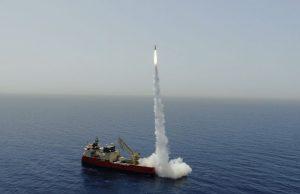 LORA ballistic missile