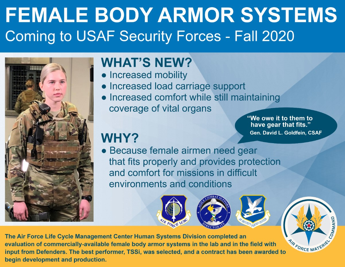 https://defbrief.com/wp-content/uploads/2020/06/US-Air-Force-orders-improved-Mach-V-body-armor-for-female-airmen.jpg
