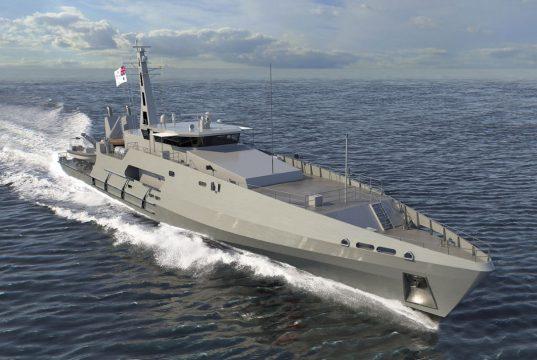Cape-class