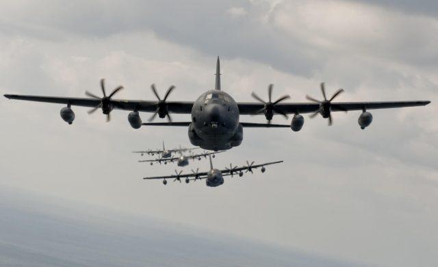 AC-130J