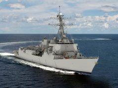 Flight III destroyer design