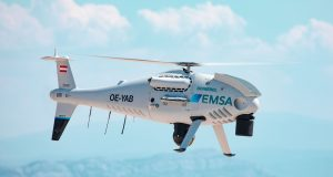 S-100 Camcopter UAS