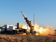 PAC-3 MSE advanced missile defense system