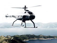 V-200 VTOL UAV