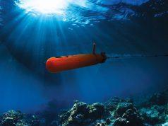 Saab submarine simulator