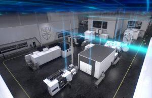 Bell Textron MTC facility