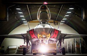 IAF F-35 ADIR