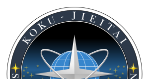 Japan Space Force logo