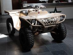 Defenture military quad