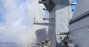 HMAS Arunta