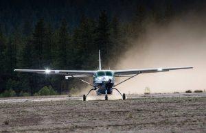 Cessna for Rwanda Defense Force