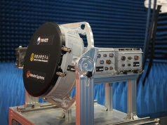 AESA radar for South Korea KF-X fighter