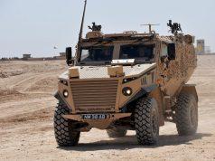 Army Foxhound