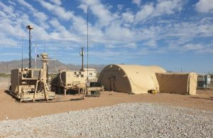 IBCS LUT operations center