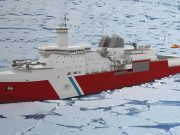 US Coast Guard Polar Security Cutter