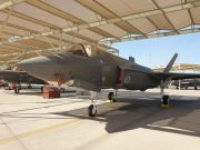 Royal Australian Air Force F-35A