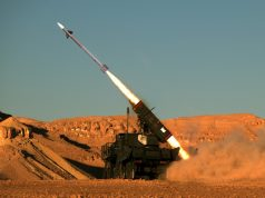 Spyder air-defense system
