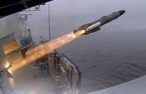 RBS15 missile